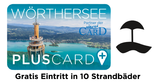 wörthersee card